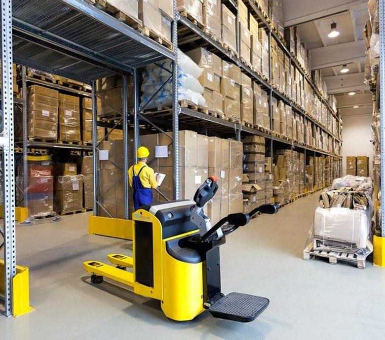 Logistics Order